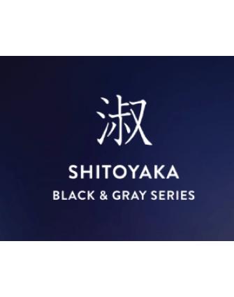 Black and Gray Series (G) ~SHITOYAKA