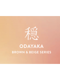 Brown and Beige Series (B) ~ODAYAKA (46)