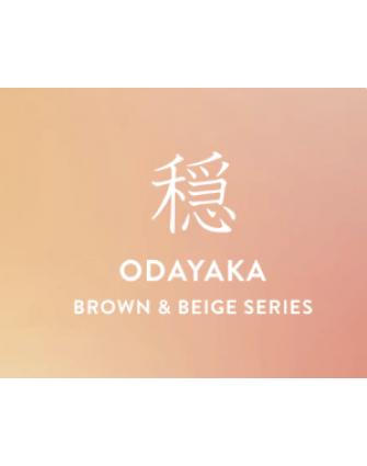 Brown and Beige Series (B) ~ODAYAKA