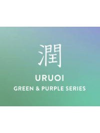 Green and Purple Series (V) ~URUOI (66)