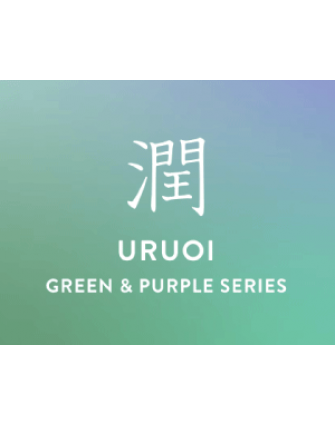Green and Purple Series (V) ~URUOI