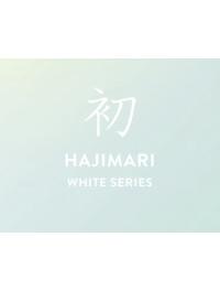 White (W) Series~HAJIMARI (8)