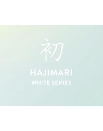 White (W) Series~HAJIMARI