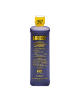 Barbicide Disinfectant, 16 oz