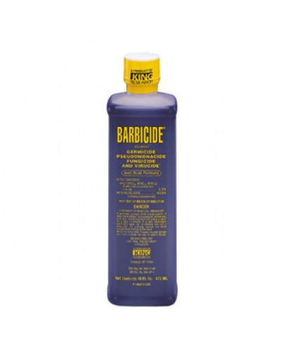 Barbicide Disinfectant, 16 oz
