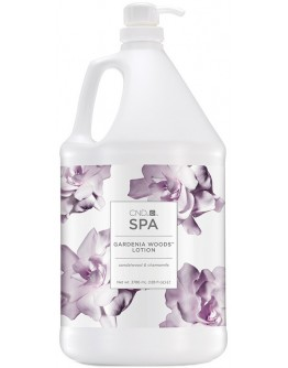 CND Spa Lotion 128oz