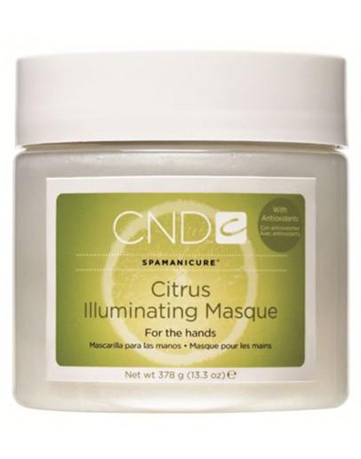 CND Citrus Illuminating Masque - 13.3oz