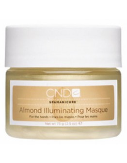 CND Almond Illuminating Masque - 2.5oz