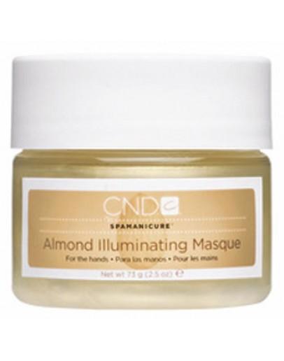 CND Almond Illuminating Masque - 2.5oz