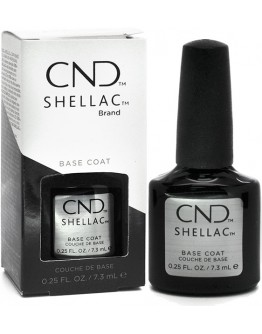 CND Shellac UV Base Coat - .25 fl oz