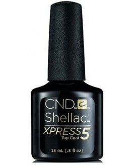CND Shellac Luxe Top Coat - .42 fl oz