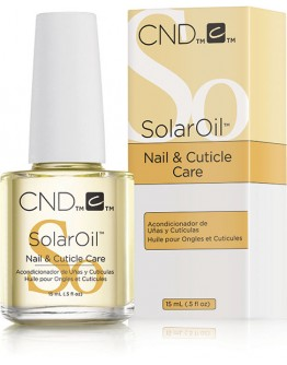 CND SolarOil Nail & Cuticle Care - 1/2oz
