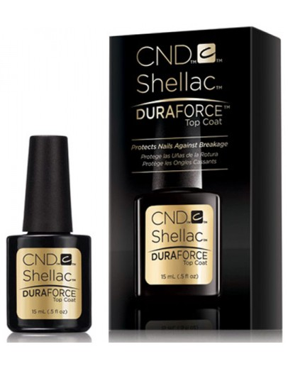 CND Shellac UV Top Coat 0.5oz