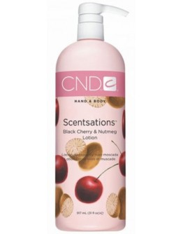 CND Scentsations Lotions 31oz