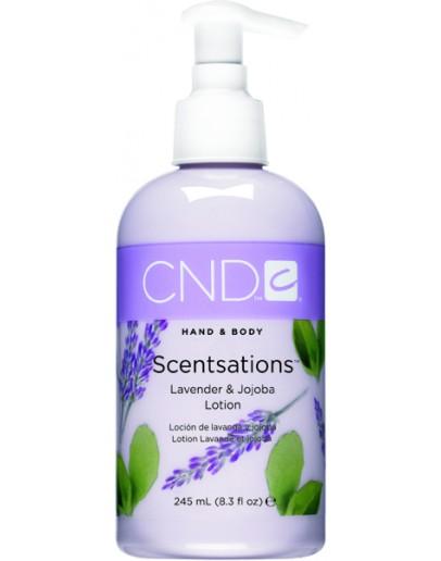 CND Lavender & Jojoba Lotion - 8.3oz