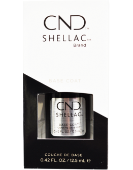 CND Shellac UV Base Coat - .42 fl oz