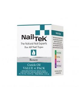 Nail Tek Renew Pro Pack