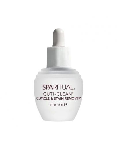 SpaRitual Cuti-Clean Cuticle Care