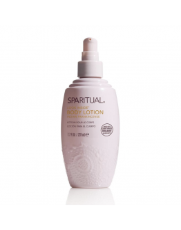 SpaRitual Organic Moisturizing Lotion / Close Your Eyes 7.7oz
