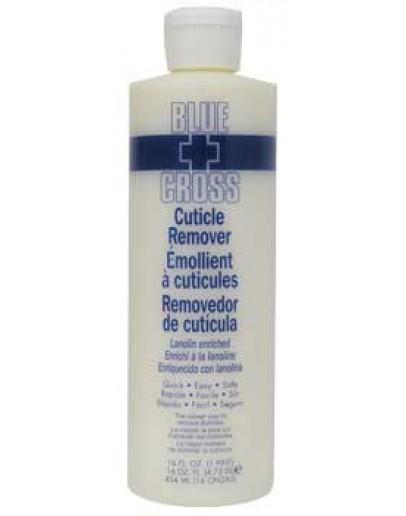 Blue Cross Cuticle Remover, 16 oz