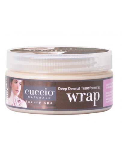Cuccio Deep Dermal Wrap 8oz