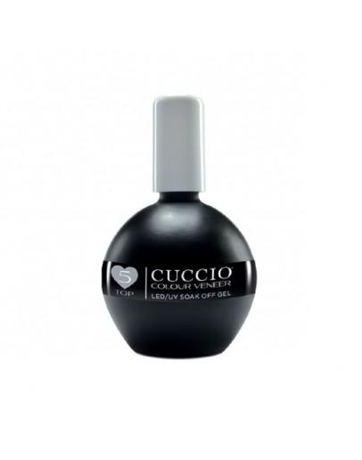 Cuccio Veneer Base#3/ Top#5, 2.5 oz