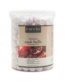 Cuccio Naturale Effervescent Soak Balls, 325 Count