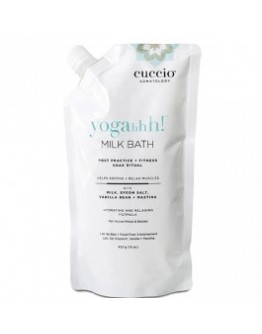 Cuccio Somatology Yogahhh! Milk Bath, 16 oz