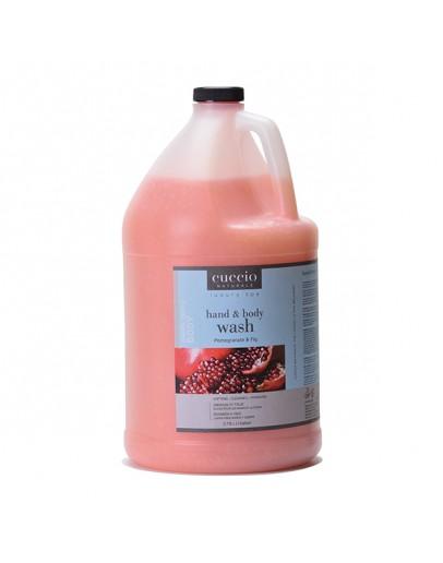 Cuccio Naturale Body Butter Wash, Gallon