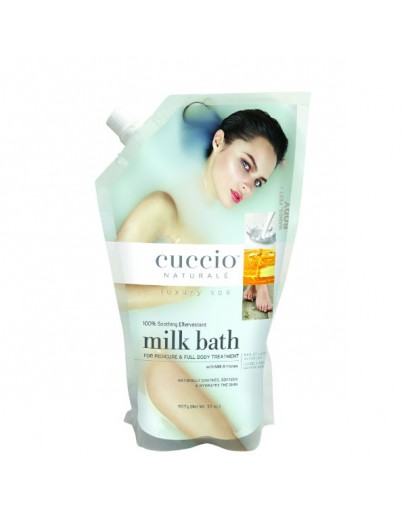 Cuccio Naturale Milk Bath, 32 oz
