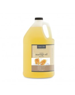 Cuccio Naturale Massage Oil, Gallon