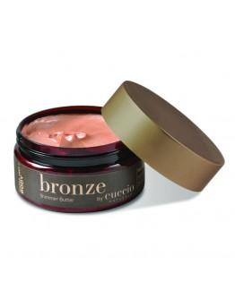 Cuccio Naturale Bronze Shimmer Butter, 8 oz
