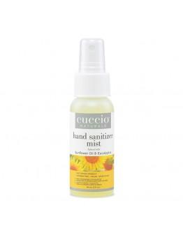 Cuccio Naturale Hand Sanitizer Hydrating Lotion, 2 oz