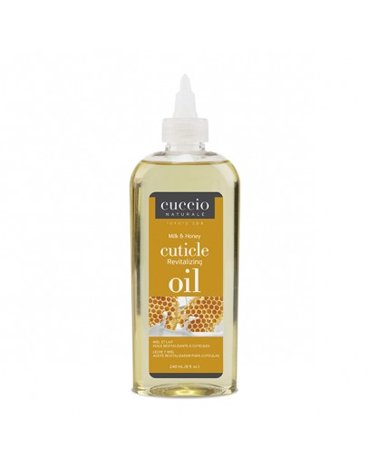 Cuccio Naturale Cuticle Revitalizing Oil, 8 oz