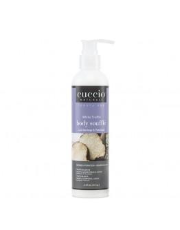 Cuccio Naturale White Truffle Body Souffle, 8 oz