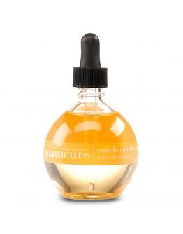 Cuccio Naturale Revitalizing Cuticle Oil, 2.5 oz