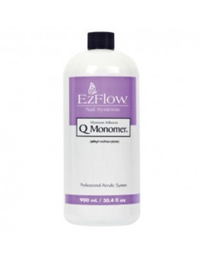 Ez Flow Q Monomer, 30.4 oz