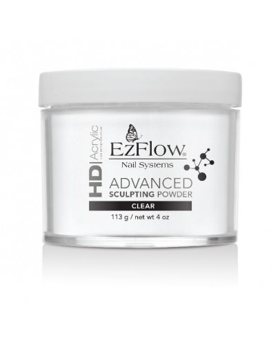 Ez Flow HD Powder, 4 oz