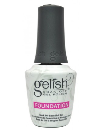 Base/Top Gel in Bottle