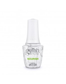 Nail Harmony NOURISH Cuticle Oil - .5oz