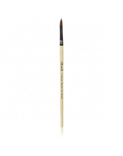 IBD Deluxe Round Gel Brush