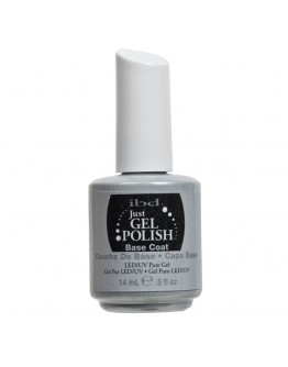 ibd Just Gel Polish Base/ Top Coat - .5oz