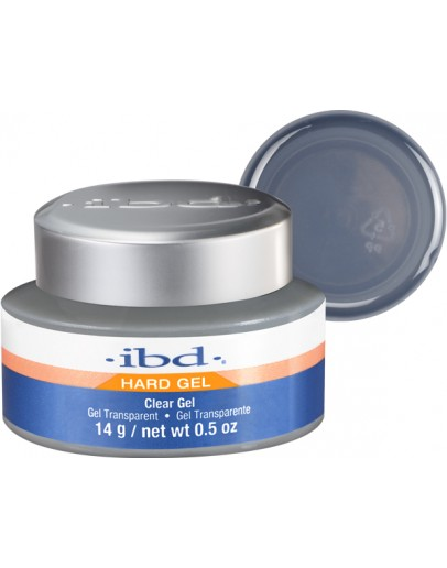ibd Clear Gel - .5oz 14g