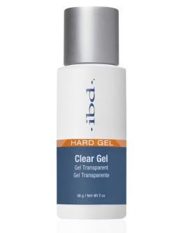 ibd Gel Clear - 2oz