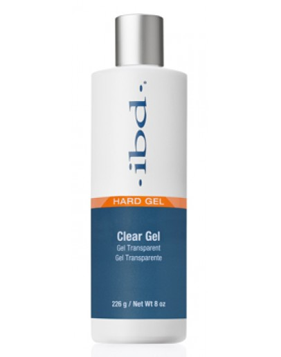 ibd Clear Gel - 8oz