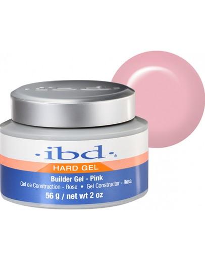 ibd Builder Gel Pink - 2oz