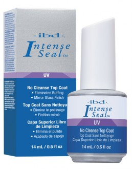 ibd UV Intense Seal - 0.5 oz