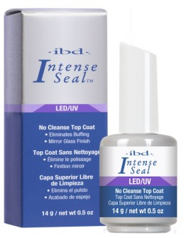 ibd LED/UV Intense Seal - .5oz