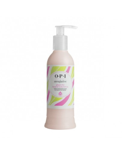 OPI Avojuice Hand & Body Lotion, 32 oz
