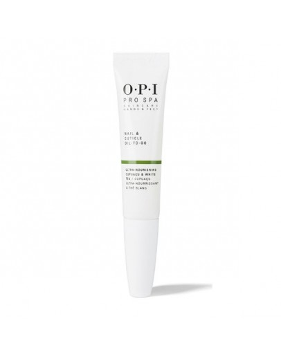OPI Pro Spa Nail & Cuticle Oil To Go, .25 oz